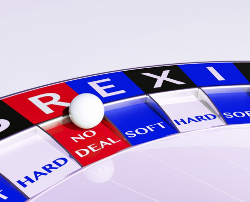 Brexit GDPR