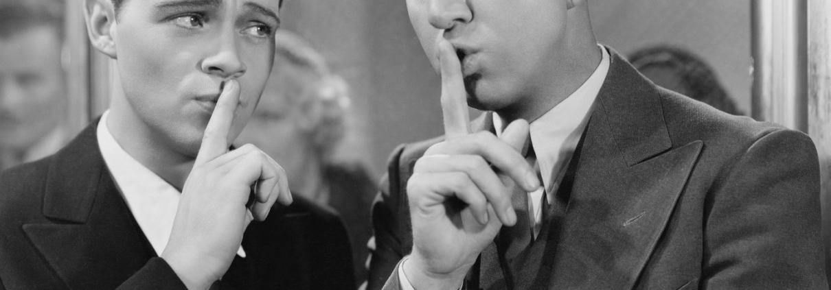 Careless Talk Causes Breaches